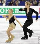 Short Dance